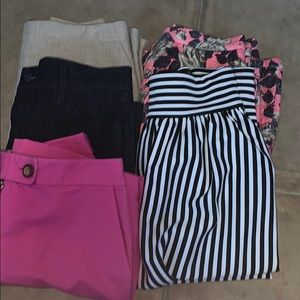 Set of 5 skirts